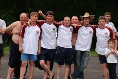 Летняя Спартакиада 2011, г. Находка