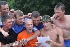 Летняя Спартакиада 2010, г. Находка