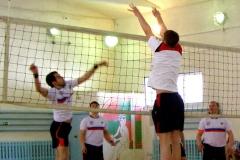 Зимняя Спартакиада 2009