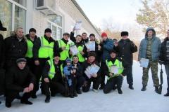 Зимняя Спартакиада 2010