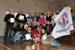 Зимняя Спартакиада 2011
